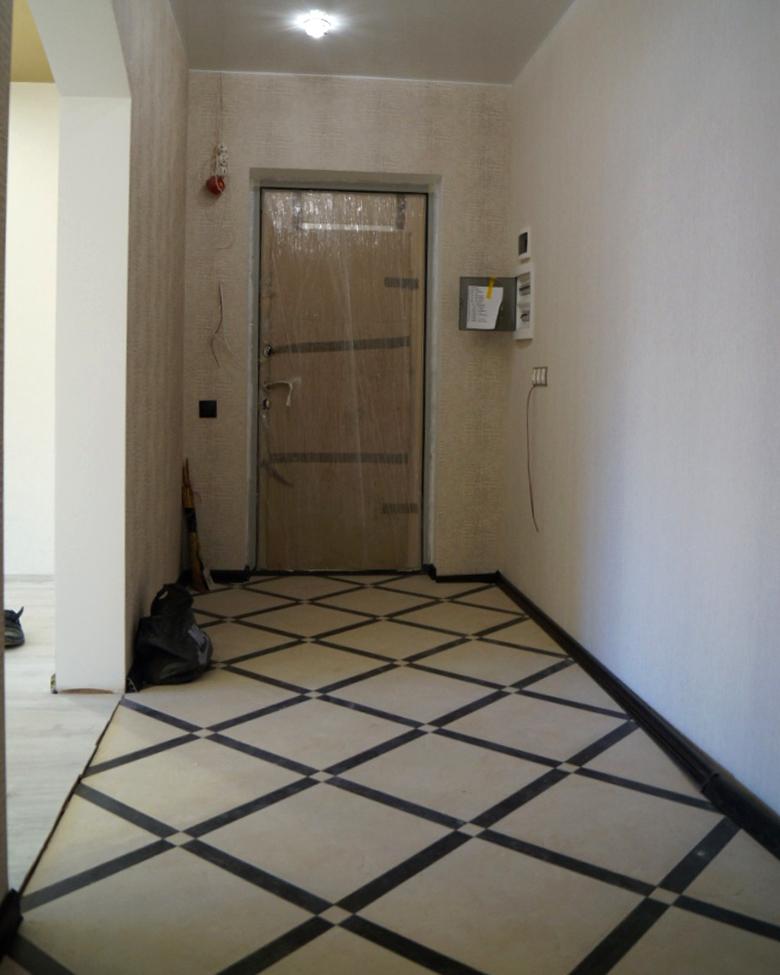 Ремонт квартир в Химках